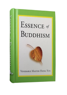 Essence of Buddhism (Minibook)基本佛法